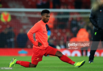Jürgen Klopp: Daniel Sturridge to miss Liverpool's league clashes with West Ham and Middlesbrough