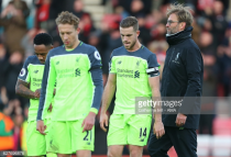 Liverpool vs West Ham Preview: Reds look to bounce back against struggling Hammers