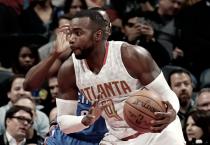 Paul Millsap wants to remain with the Atlanta Hawks amid recent trade rumors