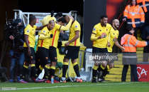 Watford vs Burton Albion: Hornets looking to avoid upset as they seek repeat of last season's FA Cup run