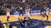 """NBA - New Orleans Pelicans, la sfortuna non abbandona le membra di """"The Brow"""""""