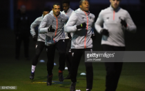 Joel Matip left out of Liverpool's travelling squad for Plymouth replay amidst FIFA wrangle