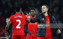 Liverpool manager Jürgen Klopp issues positive injury update on Henderson and Clyne
