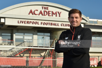 Steven Gerrard returns to Liverpool to take up Academy coaching role