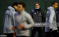 Jürgen Klopp: Liverpool's next few games are decisive, but we're close to a lot of good things in our position