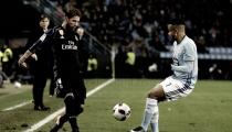 Celta - Real Madrid: puntuaciones Madrid, vuelta de cuartos de final de Copa