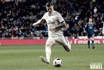 Toni Kroos no podrá jugar en Balaídos