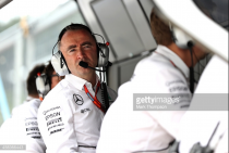 Former Mercedes technical boss Paddy Lowe joins rivals Williams