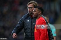 Liverpool striker Daniel Sturridge leaves La Manga camp early with illness