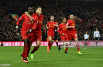 Opinion: Light fixture list boosts Liverpool's top-four hopes