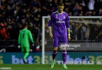 Valencia 2-1 Real Madrid: La Liga leaders lose just second game of the season