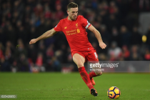 Liverpool captain Jordan Henderson ruled out of Leicester clash with bruised foot