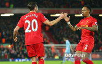 Liverpool duo Lallana and Clyne called up for England with Henderson and Sturridge still out injured