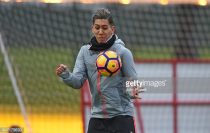 """Liverpool boss Jürgen Klopp confident he can call upon """"well recovered"""" Roberto Firmino against City"""