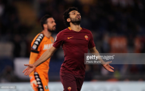 Roma 3-1 Sassuolo: Giallorossi come from behind to move back into second in Serie A