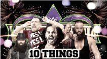 10 Things that Need to happen in WWE before WrestleMania 34