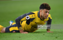 Opinion: Alex Oxlade-Chamberlain should be wary of moving to Liverpool