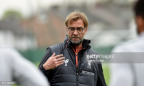Jürgen Klopp confident Liverpool can attract summer targets and reveals early transfer talks have been 'really positive'