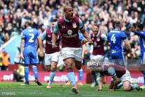 "Steve Bruce admits Aston Villa ""needed"" Gabby Agbonlahor after striker inspires derby win over Birmingham"