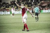 Falcao resolve no segundo tempo, Monaco vence Dijon e fica mais perto do título da Ligue 1