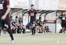Jordi Calavera se va cedido al Lugo