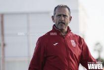 """Manuel Palomeque: """"Hay que preparar cada partido como si fuese a ser el último"""""""