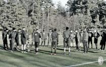 Verso Juventus - Milan, i convocati di Montella: c'è Deulofeu, assente Niang