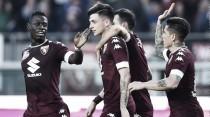 Un Buon Torino ferma la rincorsa dell'Inter: l'analisi di Baselli e di Moretti a fine gara