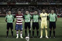 Granada - Villarreal: puntuaciones del Villarreal, jornada 3