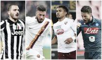 Débrief de la 22 ème journée de Serie A