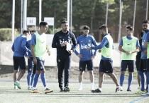 Gonzalo, Núñez y Nacho López, ausencias en la lista de Manolo Herrero