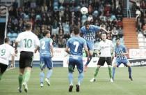 Munitis revitaliza a la Deportiva y provoca la primera derrota del Racing