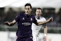 Após ultimato do Tianjin Quanjian, atacante Kalinic garante permanência na Fiorentina