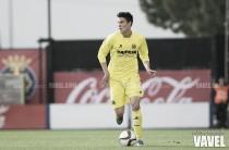 Amargo debut para Adrián Marín