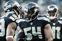 La defensa de Seattle reaparece contra Arizona