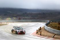Confirmados los pilotos de Rallycross que correrán en Hell