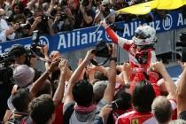 Un anno di...rosso Ferrari!