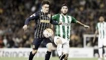Sebastián Pérez, muy cerca de ponerse la camiseta de Boca Juniors