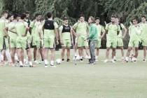 """Beccacece: """"El club nos abrió las puertas"""""""