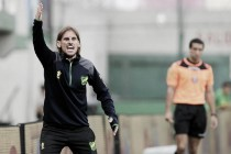 """Beccacece: """"El fútbol argentino es muy competitivo, muy exigente"""""""