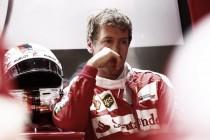 """Sebastian Vettel: """"Las sensaciones del coche son buenas"""""""