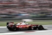 Sebastian Vettel tiene aún fijado ser campeón con Ferrari