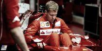 """Sebastian Vettel: """"No estamos aquí para acabar segundos"""""""