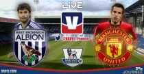 Live Premier League : le match West Bromwich Albion VS Manchester United en direct
