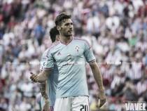 Sergi Gómez, celeste hasta 2019