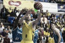 Iberostar Tenerife - Cajasol: con la Copa en el horizonte