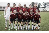 Las 'chicas superpoderosas' disputarán el oro ante México
