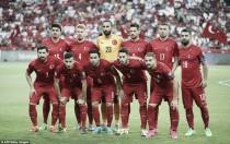 Análisis táctico de Turquía: talento para soñar