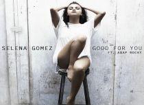 El regreso de Selena con 'Good for you'