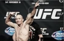 Georges St. Pierre retorna ao UFC contra Michael Bisping pelo cinturão dos médios